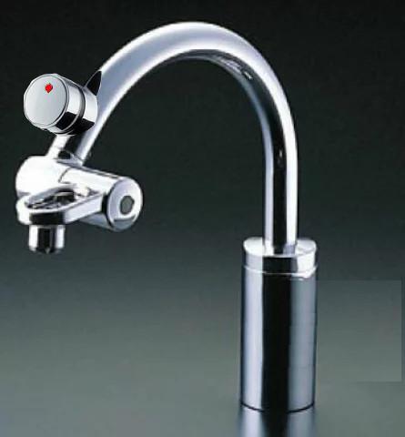 理想のキッチン水栓の説明図